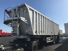 Stas 49m3 semi-trailer
