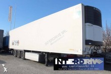 Viberti mono temperature refrigerated semi-trailer