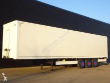 System Trailers LPRS24 / KAST + LAADKLEP / 13.6 mtr Auflieger