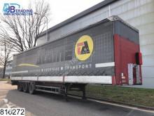 Schmitz Cargobull Tautliner Disc brakes, Roof height is adjustable, Borden Auflieger