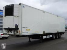 naczepa Krone SD*Carrier Vector 1550*Lift*Doppelstock*Textil*