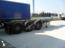 Lecitrailer Multicontenedor semi-trailer