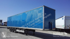 Fliegl Dryfreight Standard semi-trailer