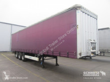 semirremolque Krone Curtainsider Bordwandsider