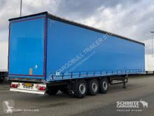 Schmitz Cargobull Curtainsider Standard Auflieger