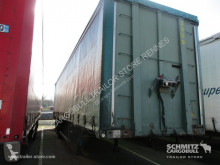 Trailor Rideaux Coulissant Standard semi-trailer