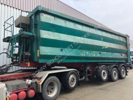 Carnehl CHKS/H CHKS/H, ca. 45m³, 2 Liftachsen