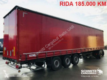 semirremolque Schmitz Cargobull Semitrailer Curtainsider Standard