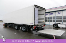 Schmitz Cargobull SKO 20/ CITY / LBW 2000 kg / TRIDEC SLXe 100 semi-trailer