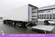 Schmitz Cargobull Kühlkoffer