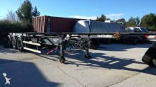 Asca semi-trailer