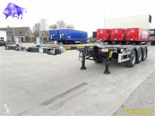 trailer Kässbohrer SHG AMH Container Transport
