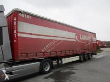 trailer Krone Non spécifié