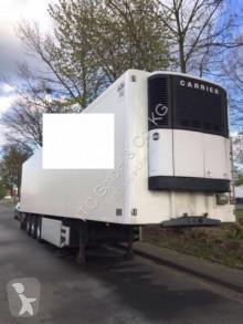 Lamberet Sor Carrier Maxima2 Diesel/Strom ((ATP 02-2019)) semi-trailer