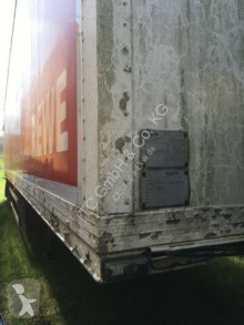 Schmitz Cargobull SKO 18 Kühlkoffer semi-trailer