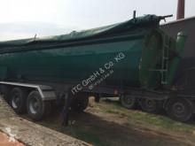 Kögel SKHS 24 Kippmulde 24 Kubik semi-trailer