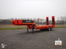 semi remorque Scorpion NEW TRI/ A SEMI LOWBOY