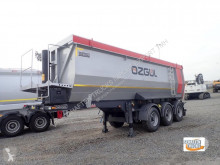 semi remorque Ozgul NEW TIPPER TRAILER