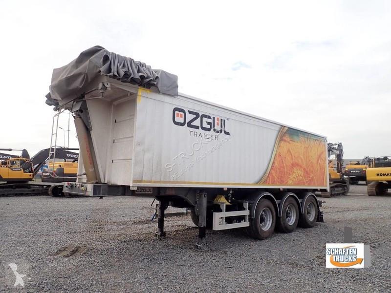 Voir les photos Semi remorque Ozgul NEW TIPPER TRAILER