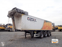 semi reboque Ozgul NEW TIPPER TRAILER