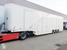 nc GAV SSA 28 Mega GAV SSA 28 Mega Autotransporter geschlossen