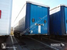 n/a Rideaux Coulissant Standard semi-trailer
