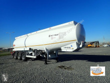 полуприцеп OKT NEW FUEL TANKTRAILER 40M3