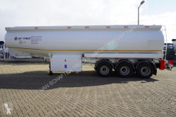 OKT NEW FUEL TANKTRAILER 40M3 semi-trailer