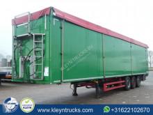 Schmitz Cargobull SW 24 lift axle 94m3