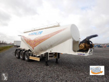 semirremolque Lider UNUSED 2019 LD07 Tri/A Cement Pneumatic Bulk Trailer