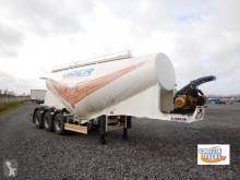 Lider UNUSED 2019 LD07 Tri/A Cement Pneumatic Bulk Trailer semi-trailer