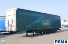 trailer Schmitz Cargobull SCS Mega SCS 24/L-13.62 MB VA Edscha PEMA 58759