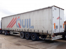 General Trailers TX34CW 3 ASSEN semi-trailer
