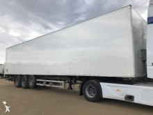 semirimorchio furgone Asca