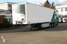Chereau Thermo King SLX 200/Trennwand/Paletten-kas./FR Auflieger