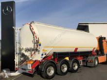 trailer Kässbohrer SSK40 Kippsilo