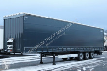 trailer Krone CURTAINSIDER/ LIFT AXLE/ STANDARD/ XL