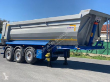 semi reboque Lider trailer HARDOX 450