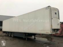 Schmitz Cargobull SKO 24/L-13.4 FP 45- Doppelstock- Palettenkasten Auflieger