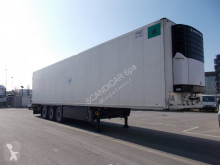 Schmidt semi-trailer