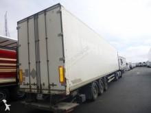 Samro BACHE PLSC 38000 semi-trailer