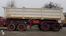 Calabrese tipper semi-trailer