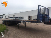 trailer Trailor S32 3E STEELSPRINGS