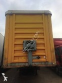 trailer Fruehauf