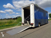 n/a Lowbed / Curtainside / Loading Ramp