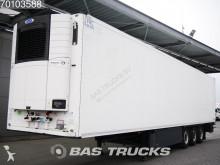 semirremolque Schmitz Cargobull SCB*S3B Carrier Vector 1550 Doppelstock Blumenbreit Palettenkasten
