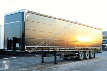 semi remorque Schmitz Cargobull CURTAINSIDER / STANDARD / STRONG FLOOR /