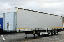 naczepa Fliegl CURTAINSIDER / STANDARD/ 6387 KG/LIFT AXLE/ XL /