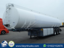 naczepa LAG FUEL 47,000 LTR 5 compartments