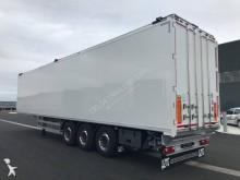 Kraker trailers Délai 2 mois - Dispo MAI 2019 - 92m3 - Config DIB - Bâche Papillon semi-trailer